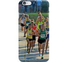 Great Cow Harbor 10-Kilometer Run iPhone Case/Skin