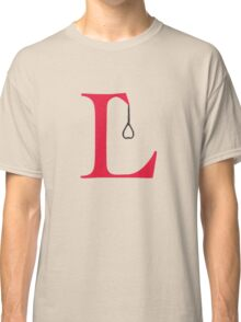 The Big L - Killer Love - T-Shirt Classic T-Shirt