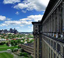 Detroit via MCS by Michael Gatch