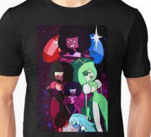 Steven Universe - Garnet Unisex T-Shirt
