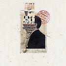 LA DUDA DE DIOS  (God's doubt) by Alvaro Sánchez