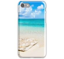 White Sand iPhone Case/Skin