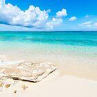 White Sand by Chad Dutson