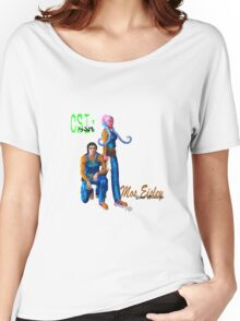 CSI: Mos Eisley Women's Relaxed Fit T-Shirt