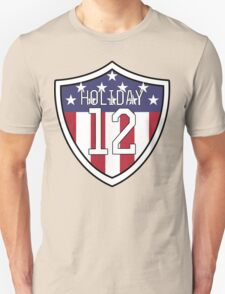 Lauren Holiday #12 | USWNT T-Shirt