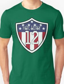 Lauren Holiday #12 | USWNT T-Shirt
