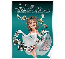Dianne's Retirement Poster