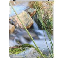 Flowing Peace. iPad Case/Skin