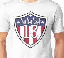 Alex Morgan #13 | USWNT Unisex T-Shirt