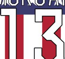 Alex Morgan #13 | USWNT Sticker