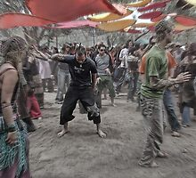 Dance Tripper // Rainbow Serpent Festival 2007 by OZDOOF
