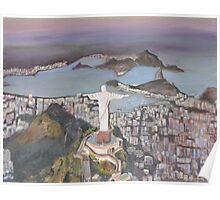 Rio. Poster