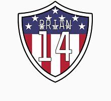 Morgan Brian #14 | USWNT T-Shirt