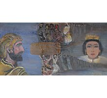 Cyrus The Great Photographic Print