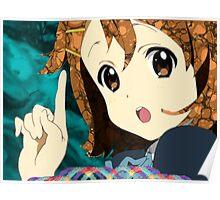 Yui Hirasawa Poster