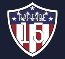 Megan Rapinoe #15 | USWNT Kids Clothes
