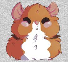 Hamster Everything Kids Tee