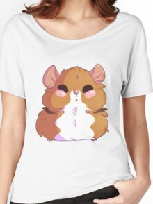 Hamster Everything Women's Relaxed Fit T-Shirt