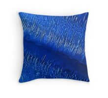 Between The Sheets Throw Pillow