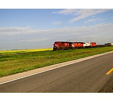 Canadian Pacific Photographic Print