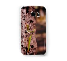 Oregon Mantis  Samsung Galaxy Case/Skin