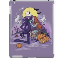 Halloween Hero iPad Case/Skin