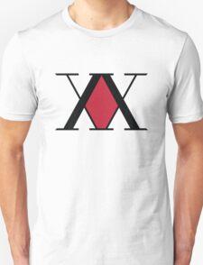 Hunter Association Logo - Hunter X Hunter T-Shirt