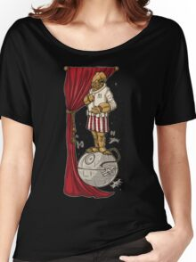 Foolish Mortals...It's a Trap! Women's Relaxed Fit T-Shirt