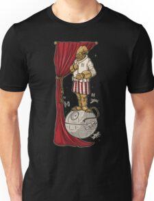 Foolish Mortals...It's a Trap! T-Shirt