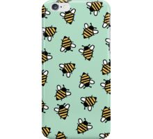 Bumble Bees iPhone Case/Skin