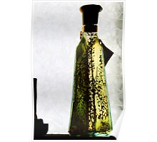 Spice In A Bottle Poster