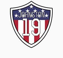 Julie Johnston #19 | USWNT Unisex T-Shirt