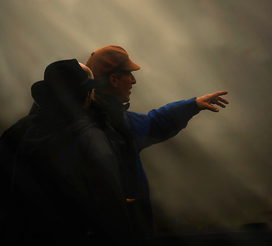 Coastal Mantra Series... LEADERSHIP IN LIGHT by linaji