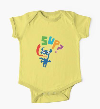Sup? light colors Kids Clothes