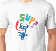 Sup? light colors Unisex T-Shirt