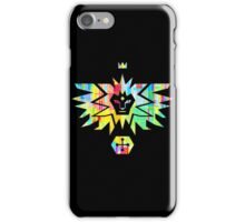 Noble House of the winged Lion iPhone Case/Skin