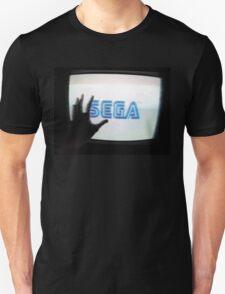 Enter The SEGA T-Shirt