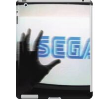 Enter The SEGA iPad Case/Skin
