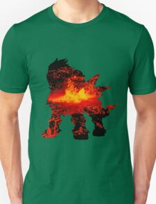 Entei used eruption Unisex T-Shirt