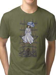 Corruptible Mortal State Tri-blend T-Shirt
