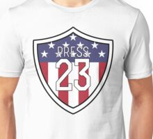 Christen Press #23 | USWNT Unisex T-Shirt