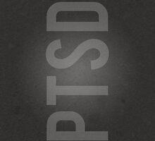 PTSD Phone Case by Kryticalv