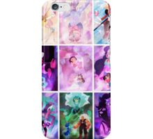 fusions galore iPhone Case/Skin