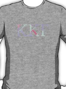 Kappa Kappa Gamma Brush Strokes T-Shirt