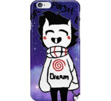 Zachary's Dream iPhone Case/Skin