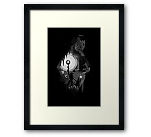 TOGETHER QUEST Framed Print
