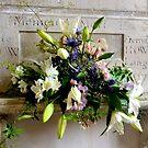 Church Flowers ............ by lynn carter