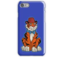 Tiger Who iPhone Case/Skin