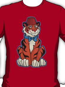 Tiger Who T-Shirt