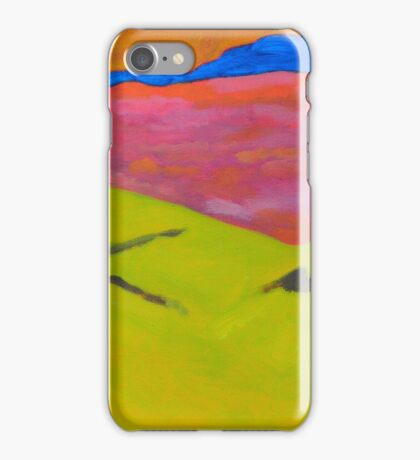 By Muckish 1 - Donegal iPhone Case/Skin
